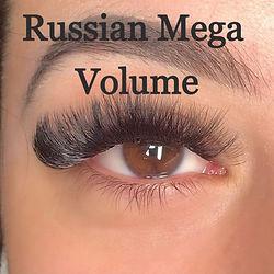 Russian Mega Volume