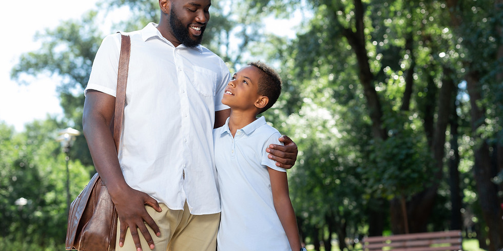 Male involvement: Facilitating father and other men's contributions to child and youth development