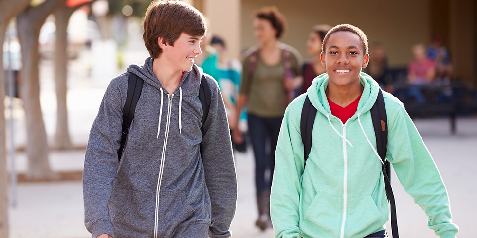 Boundaries and Counter-transference When Serving Foster Youth: Best Practices
