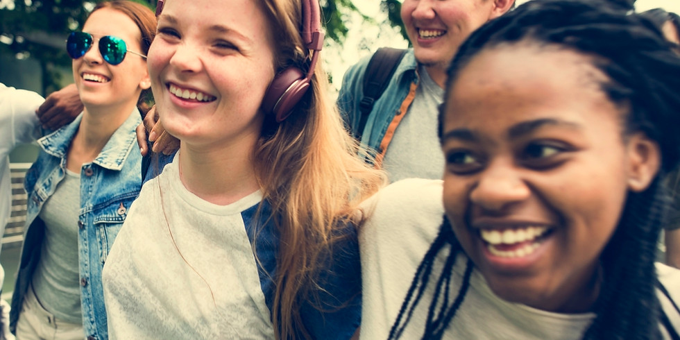 Navigating Difficult Conversations with Youth about Social Injustices Part 2
