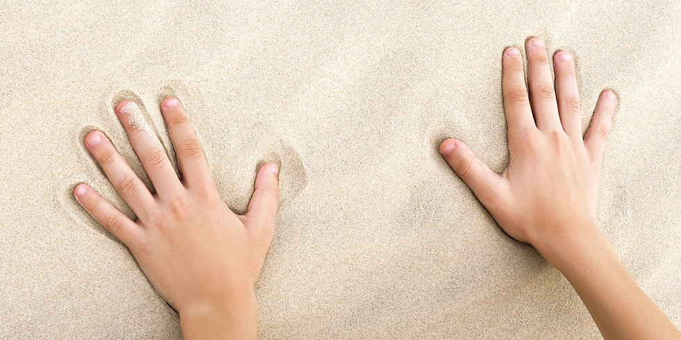 Who Am I: Play Therapists Using Sandtray to Examine Culture