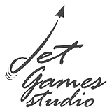 Jet Games Studio's logo
