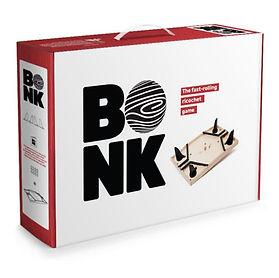Box of the game Bonk