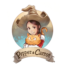 Pepper & Carrot: The Potion Contest