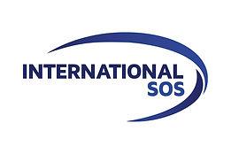 Logo of International SOS