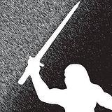 Battle Hardened Games' logo