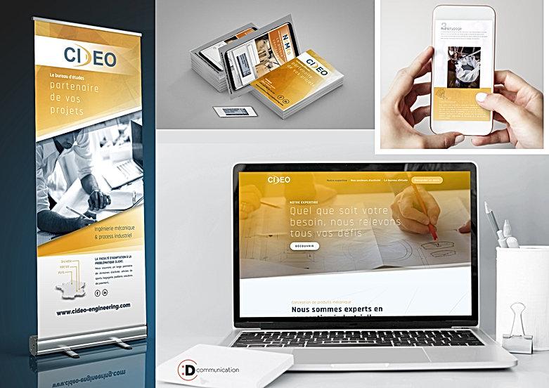 Communication - Graphiste - Webdesign - Réseaux sociaux - Kakemono - Plaquette - Reportage photos - Goodies - Bureau d'études Beaumont les Valence -  Dcommunication .jpg