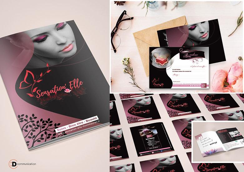 Communication - Graphiste – Brochure – Carte cadeaux - Signaletiques – Commerce Montmeyran - Dcommunication .jpg