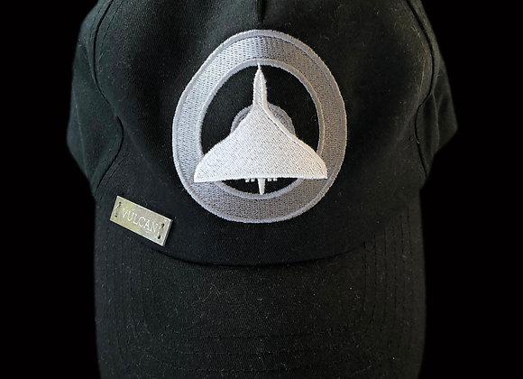 Vulcan Bomber Baseball Cap