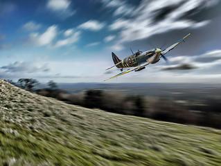 Spitfire Work