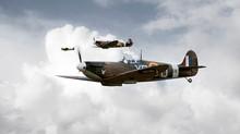 NEW - Eagle Squadron