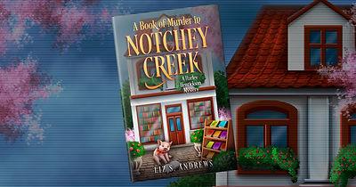 A Book of Murder in Notchey Creek