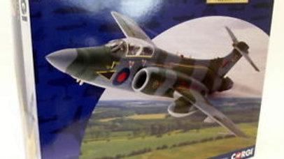 Corgi AA34113 BAE Systems plc Blackburn Buccaneer S.2 XW538/S