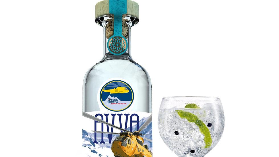 Avva Scottish Gin