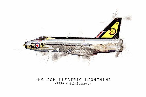 RAF100 - Lightning