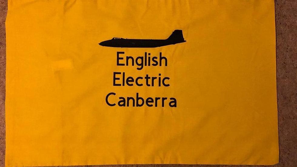 Canberra  Pillow Case