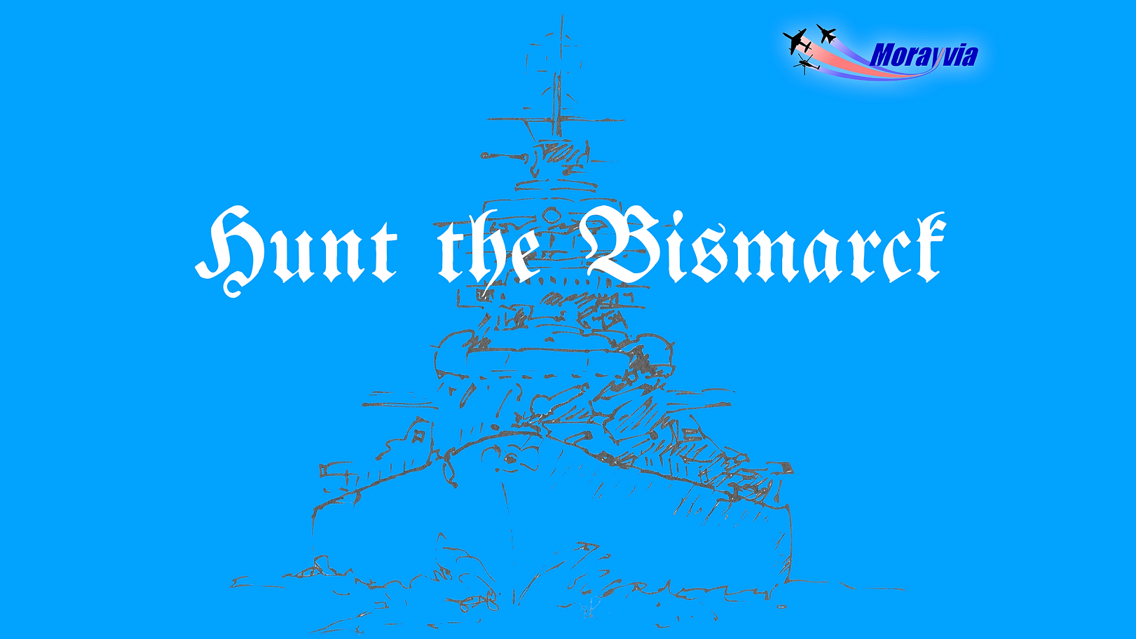Bismarck Title Wide with print.png