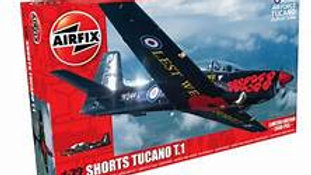 Shorts Tucano T.1 'Lest We Forget' 1:72
