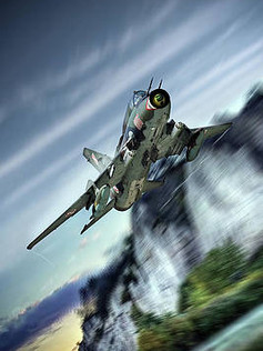 SU-17 Fitter