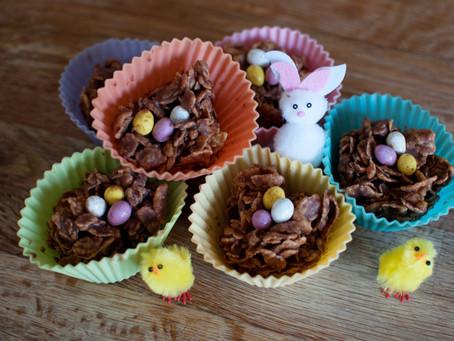 An Eggstraordinary Easter