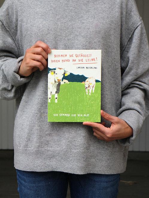 Buch / Nehmen Sie gefälligst Ihren Hund an die Leine!