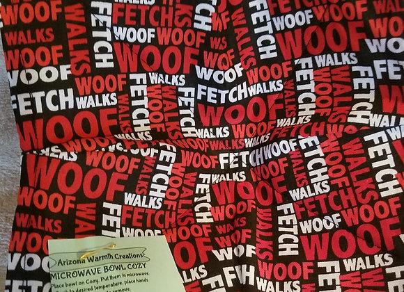 Woof, Fetch