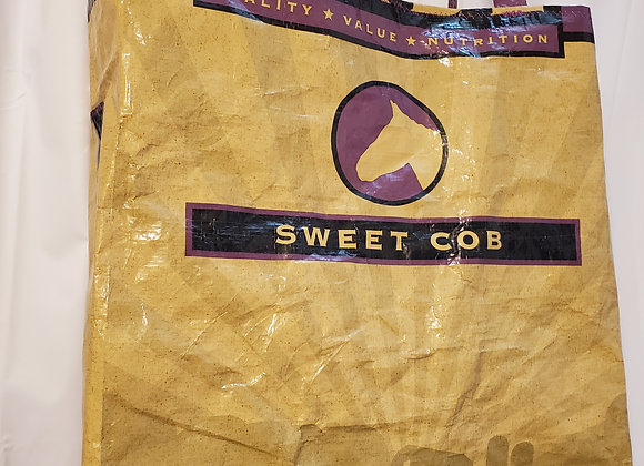 Reusable Shopping Bag Sweet Cob