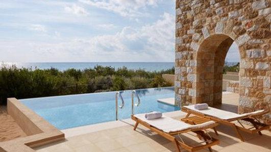 Westin Resort Costa Navarino 21/09 > 31/10/2020