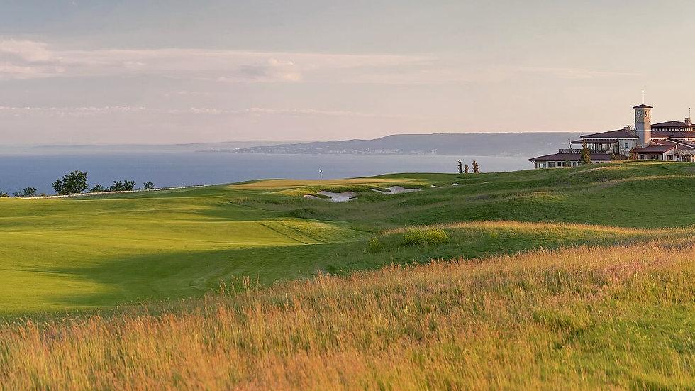 Lighthouse Golf & Spa Resort 19/8 - 14/09/21