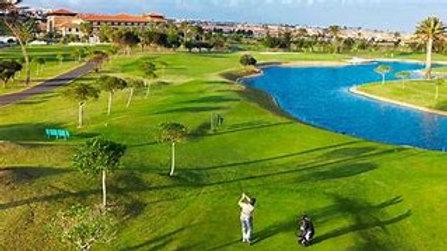 Elba Palace Hotel & Golf - Fuerteventura -  25/09/21 - 14/10/21
