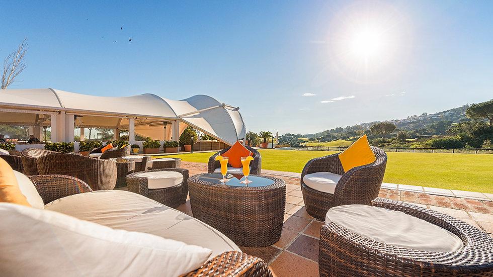 La Cala Golf Hotel & Spa  - October 2021