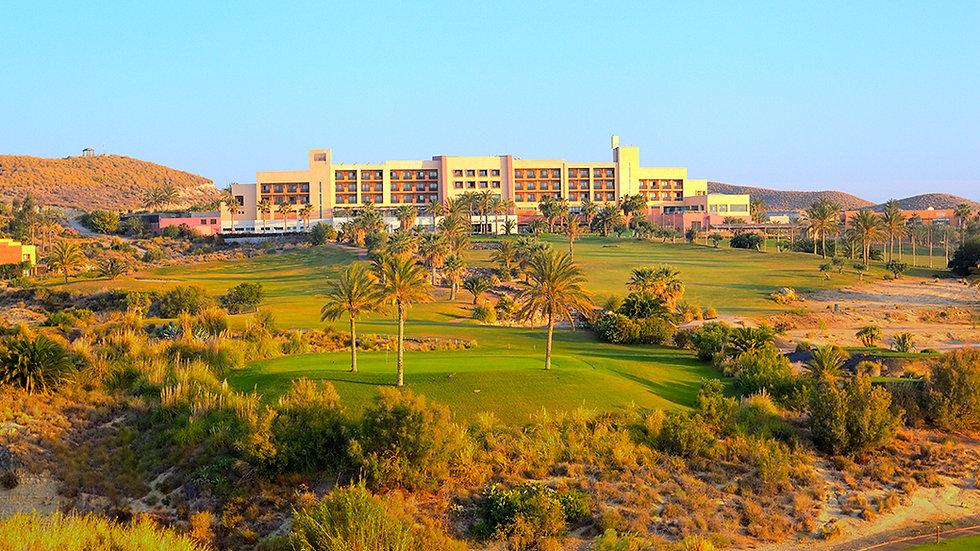 Valle del Este Golf Resort October 2020