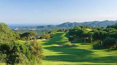 Hotel Emporda Golf November 2020 & February 2021