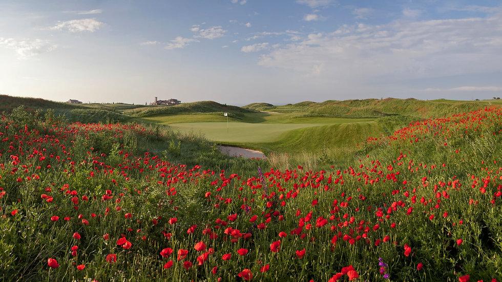 Lighthouse Golf & Spa Resort 15/09/21 - 13/10/2021