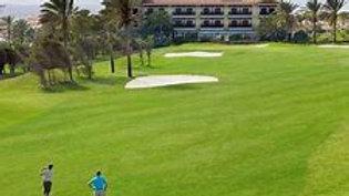 Elba Palace Hotel & Golf - Fuerteventura -  15/10/21 - 31/10/21