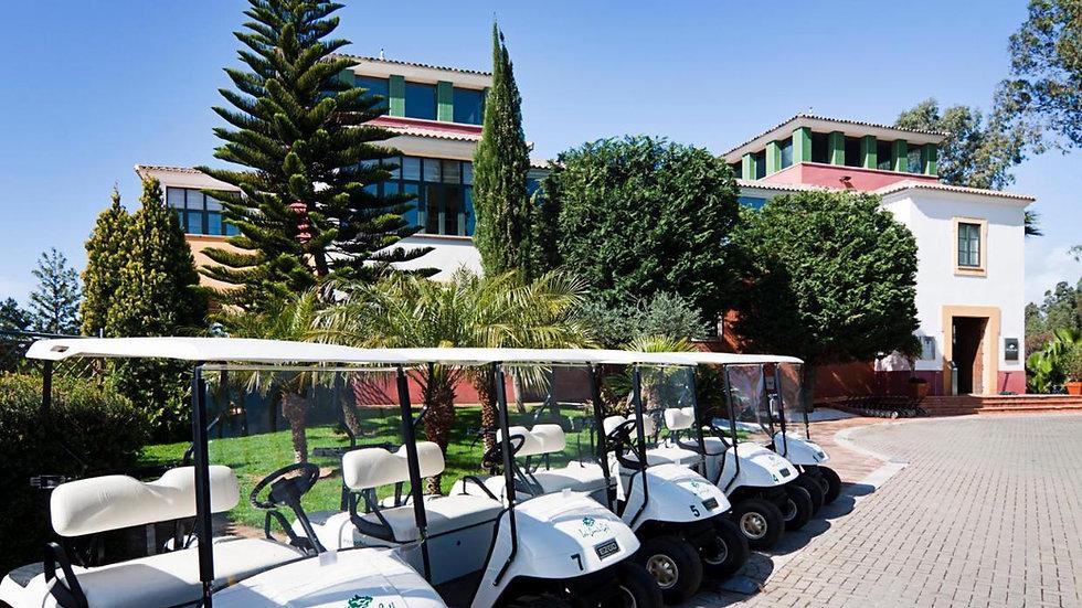 Hotel Isla Canela Golf - September -October 2022 2022