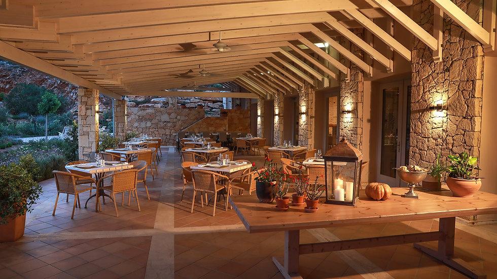 The Crete Golf Club & Hotel -  21st Sept > 8th Nov 2021