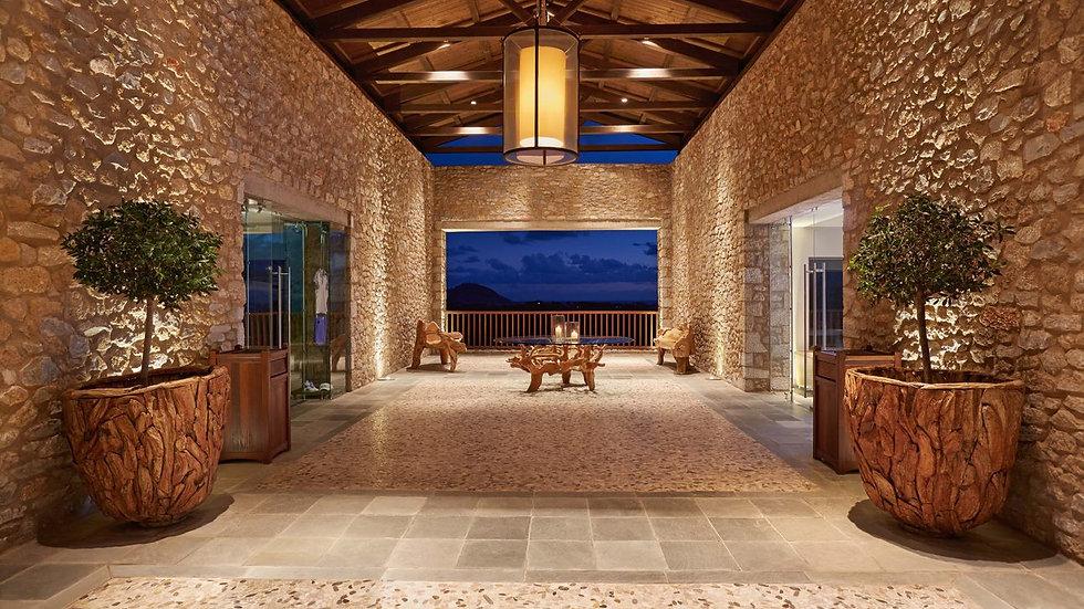 Westin Resort Costa Navarino 1st > 13th November 2021