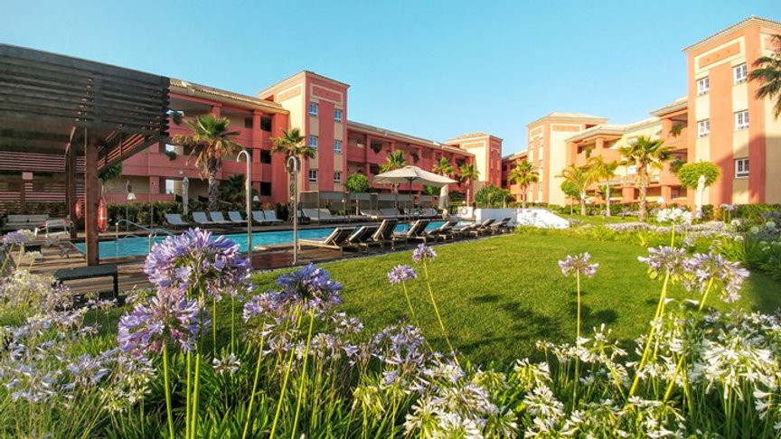 Sentido AMA Resort, Islantilla Nov 19 - Mar 2020