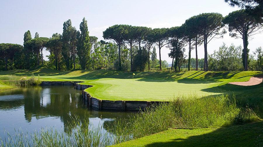 Hotel Emporda Golf July & August 2021