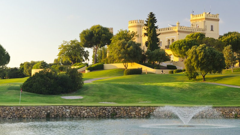 Barcelo Montecastillo Golf   April  2020