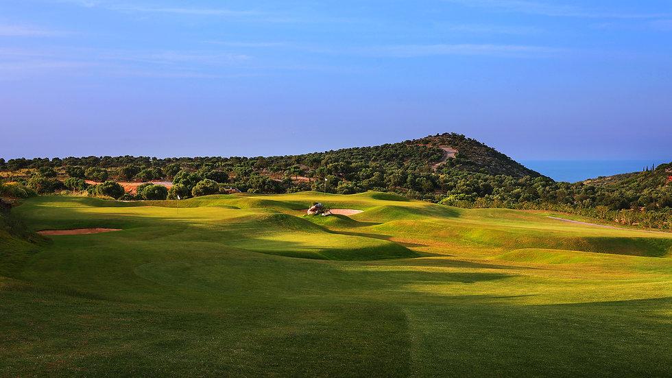 The Crete Golf Club & Hotel -  15th Feb > 22nd March 2021