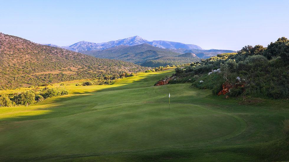 The Crete Golf Club & Hotel -  20th July > 20th Sept 2021