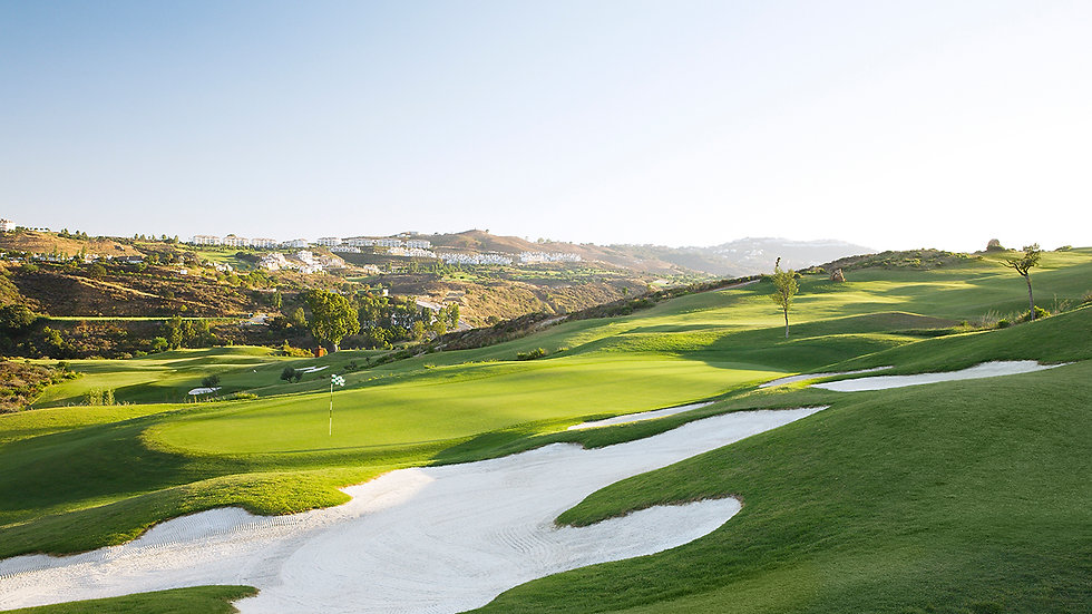 La Cala Golf Hotel & Spa  -  September  2021