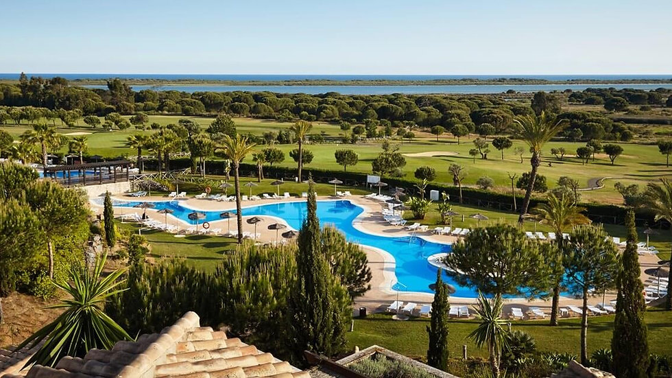 Denise Hastings, Precise Resort, El Rompido, 2nd-9th May 2022