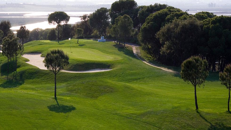 Precise Resort El Rompido Oct/Nov 2020