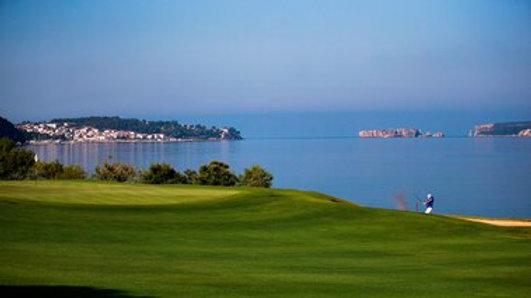 Westin Resort Costa Navarino 8th March > 30th April 2021