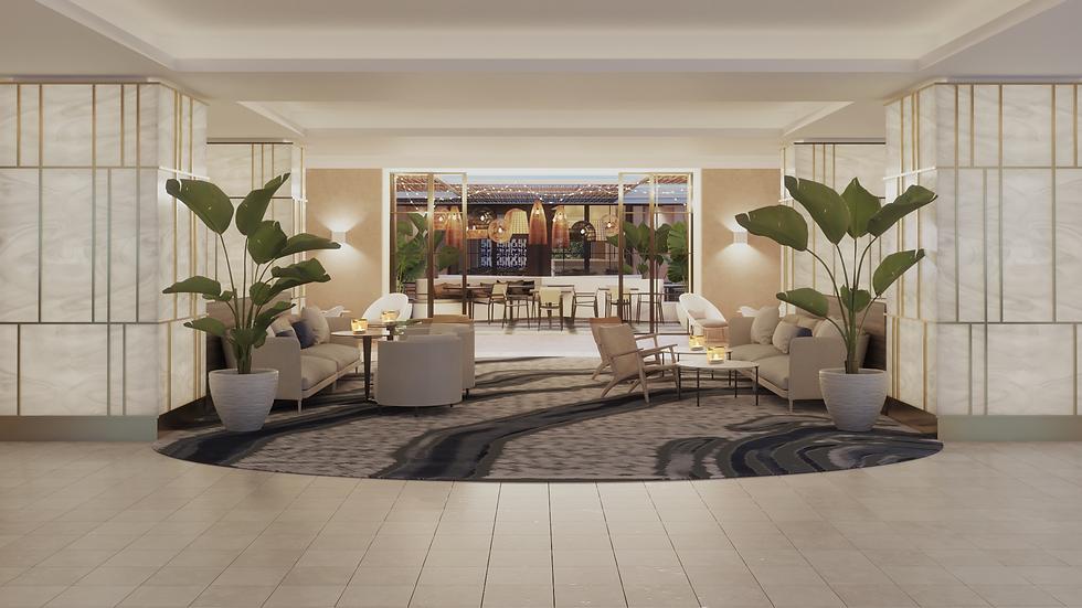 Doubletree by Hilton Islantilla Beach Golf Resort  Dec 2020 & Jan 2021