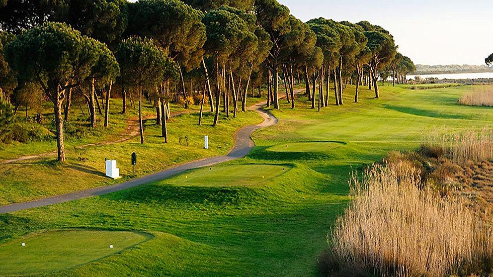 Precise Resort El Rompido March/April 2022