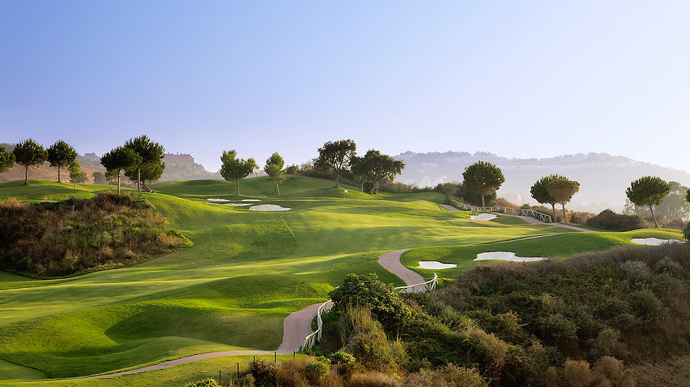 La Cala Golf Hotel & Spa  -  October 2020